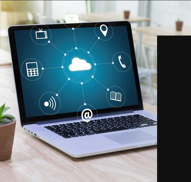 Cloud Based B2B Applications